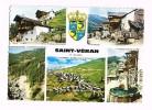 SAINT-VERAN ( Hautes-Alpes )  Vues... Multi-Vues... - Altri Comuni