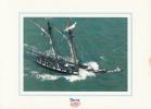 29 - BREST 2000 - Fete Internationale De La Mer Et Des Marins. - Brest