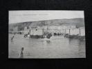 Boulogne - Sur -  Mer : Sur La Plage , Les Cabines. - Boulogne Sur Mer