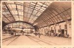 Bédarieux 4: Intérieur De La Gare - Bedarieux