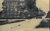 CPA CIRCUIT DE LYON 1924 - Virage Aigu Du Pont Rompu / RHONE / 69 / Course Automobile - Non Classés