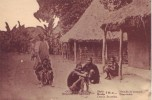 CONGO BELGE = Maladie Du Sommeil - Carte Animée  (Desaix S.7  N° 4) Vierge - Belgian Congo - Other