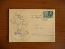 Liechtenstein – Cartolina Postale - 1965/73 – Stemmi – Mi N. P39 - Stamped Stationery