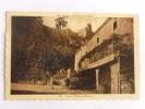 Gorges Du TARN - Vue De L'Hotel Des BAUMES - France