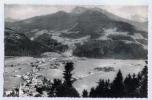 ZELL Am ZILLER Mit Gerlossteinwand  Hochfeld Und Ahornsptze - Österreich