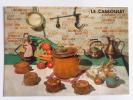 LE CASSOULET - Recettes (cuisine)