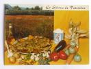 LE SALMIS DE PALOMBES - Recettes (cuisine)