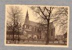 30477     Belgio,   Louvain,  Eglise  Saint-Jacques,  NV (scritta) - Leuven