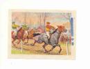 Trot Monté  /  Image Biscottes Grégoire / Sport  / ( Hippisme Equitation )  //  IM 70/1 - Confitería & Galettas