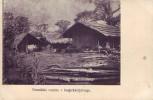 CONGO BELGE = écrite - Belgian Congo - Other