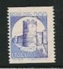 Italia 1981 Castelli (Lucera) L. 200 1 V. Nuovo** Con Numero Al Verso - 1946-.. République