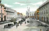 ABERDEEN : Castle Street. 2 Scans. Edition Reis - Aberdeenshire