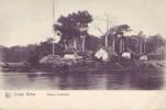 CONGO BELGE = Paysage Congolais (Nels) Vierge - Congo Belge - Autres