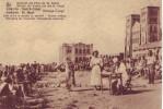 CONGO BELGE = Ankoro - Sacré-Coeur : Missions Des Pères Du St Esprit - Carte Animée - Belgian Congo - Other