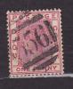 Queen Victoria- One Penny. - Costa D'Oro (...-1957)