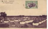 CONGO BELGE = ELISABETHVILLE = Usine Métallurgique De L'U.M. - Vue Du Camp Des Travailleurs - Belgian Congo - Other