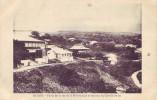 CONGO BELGE = Matadi = Partie De  La Rue De La Bibliothèque Et Maisons Du Chemin De Fer - Congo - Kinshasa (ex Zaire)