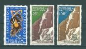 Haute-Volta: PA 11/ 13 ** - Haute-Volta (1958-1984)