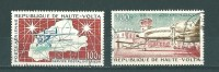 Haute-Volta: PA  1/ 2 Oblit - Haute-Volta (1958-1984)