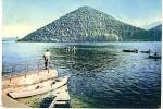 Lago Di Piediluco Terni 1966 - Barche - Terni