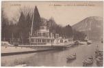 ANNECY - Voy 1933 état Voir Petit Pelurage - Annecy