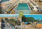 BR8474 Espinho Aspectes De Vila    2 Scans - Aveiro