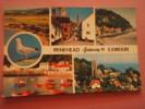 22039 PC: SOMERSET: Minehead - Gateway To Exmoor. - Minehead