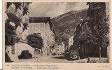 VALLS D´ANDORRA - ANDORRE -Les Escaldes -  Rue -  Voiture -  Vue Partielle - - Andorra