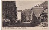 VALLS D´ANDORRA - ANDORRE -Les Escaldes -  Rue -  Voiture -  Vue Partielle - N°2 - Andorra