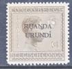Ruanda-Urundi 27   * - Ruanda-Urundi
