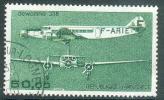 Collection FRANCE ; Aériens ; 1987 ; Y&T N° 60 ;  Oblitéré - Poste Aérienne