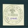 ALBANIA  -  1913  1g  Mounted Mint (hinge Remainders)  As Scan - Albania