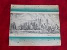 REGINALD MARSH - NewYork Skyline - Illustrateurs & Photographes
