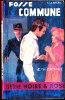 Série Noire Et Rose N° 9 - Fosse Commune - A. Savignac - Les éditions De Lutèce - ( 1963 ) . - Lutèce, Ed. De