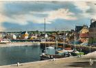 BRETAGNE - PAIMPOL - Le Port - Paimpol