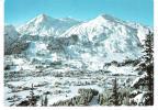 Schweiz - Davos Dorf - GR Graubünden