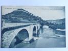 MILLAU - Confluent Du Tarn Et De La DOURBIE Au Pont De CUREPLATZ - Millau