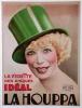 @@@ MAGNET - La Houppa - Publicitaires
