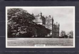 30269    Regno  Unito,    Nottingham,  Wollaton  Hall,  VG  1957 - Nottingham