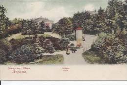 Gruss Aus Libau  Anlagen - Latvia