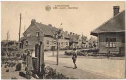 04676g CITE - JARDIN - CARREFOUR  - Saventhem - 1923 - Zaventem