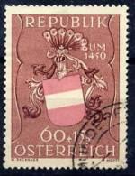 AUSTRIA 1949 Prisoner Of War Fund 60+15g Used .  Michel 938 - 1945-.... 2nd Republic