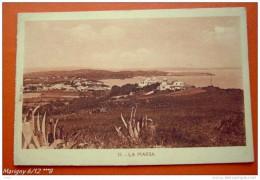 LA MARSA - Tunisia