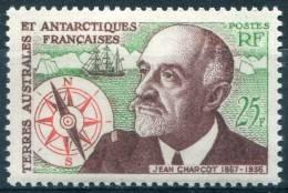 Y&T  N° 19 ** - Terres Australes Et Antarctiques Françaises (TAAF)