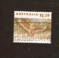 R10-5-2. Australia, Fauna - Bird - Pink Cockatoo - 1993 - Christmas Greeting - 1990-99 Elizabeth II