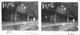 ROY321 - LOIRE ATLANTIQUE - GUERANDE - BOULEVARD - Plaques De Verre