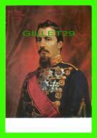ROUMANIE - ALEXANDRU IOAN CUZA (1859-1866) - MUSÉE DE L'UNION - - Roumanie