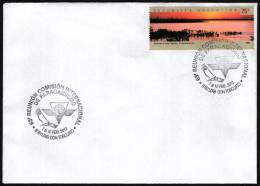 ARGENTINA DON TORCUATO 2012 - 63^ REUNION COMISION INTERNACIONAL DE PARACAIDISMO - Paracadutismo