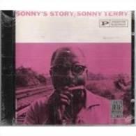 Sonny's Story  °°°°° ° Sonny Terry   Cd - Jazz