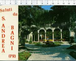 2990- Sant'Andrea De' Bagni (Parma) - Parma